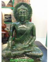 Tượng Phật Thích Ca Ngọc Bích NNBT26