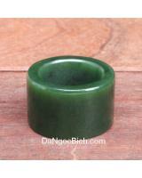 Nhẫn đá ngọc bích NBN44
