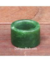 Nhẫn đá ngọc bích NBN49