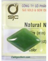 Viên đá ngọc bích nephrite NBKD12.82